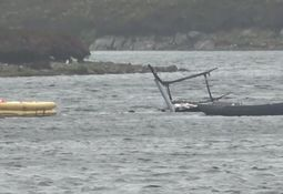 Fish farm helicopter pilot killed in crash