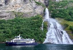 Nå kommer «Fjordabåten» i ny versjon