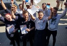 Finalistene til NM i sjømathandel er kåret