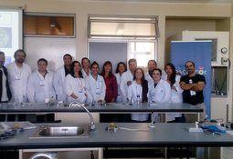 Impartirán 2º curso de Bacteriología aplicada al cultivo de organismos marinos