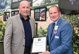 Wyre proves its mettle in M&S awards