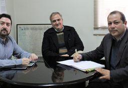Salmonicultores de Magallanes se reúnen con director zonal de pesca y acuicultura