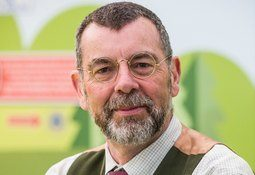 Fish vet appointed chair of Scottish SPCA