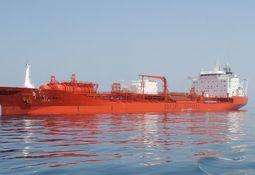 Oljetanker skaper hodebry for Odfjell