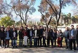 Alumnos de Doctorado en Acuicultura analizan técnicas genómicas en estudios acuícolas