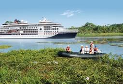Nok en cruisekontrakt til Vard