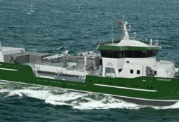 Nyoppstartet rederi kontraherer brønnbåt fra FMV