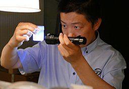 BioMar boosts hatchery research capacity