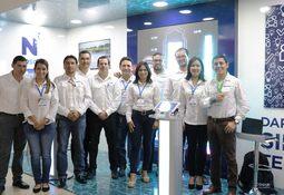 Nicovita destaca uso de tecnología para incrementar ganancias en la acuicultura
