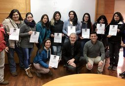 AKVA Academy: Gradúan a 27 nuevos soldadores