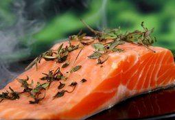 Precios del salmón noruego retoman senda de crecimiento