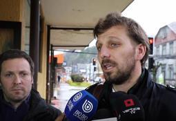 Ministerio del Medio Ambiente presenta denuncia ante el CDE por fuga de salmones