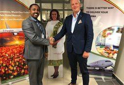 Øker konkurransekraften for norsk sjømat i Kina