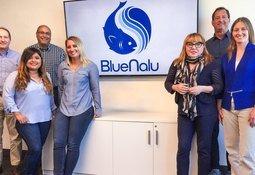 'Cellular aquaculture' firm raises $4.5m