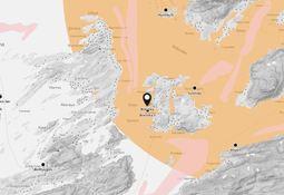 Opphever bekjempelsessone i kontrollområde for ILA i Nordland