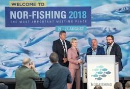Nor-Fishing avlyst