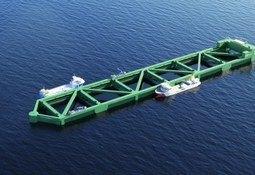 Rolls Royce leverer teknologi til LNG-brønnbåt og Havfarmen