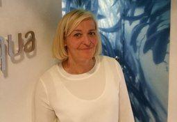 Monica Brunsvik ny HR- leder i Salten Aqua-Gruppen