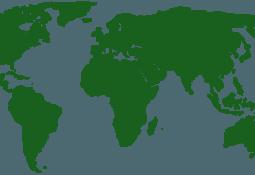 Identifican zonas óptimas para cultivo offshore de salmón Atlántico en el mundo