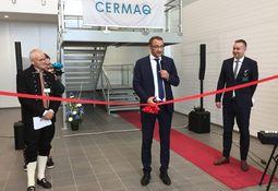 """Noruega: Cermaq abre planta de procesamiento """"de última generación"""""""