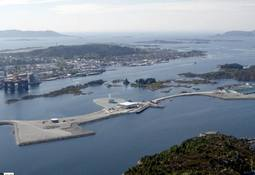 Landbasert får støtte - Skal bygge pilotanlegg på Fjord Base