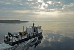 Tuco leverer til AKVA Marine Service
