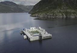 Bergen Group Sjøsterk inngår kommersialiseringsavtale
