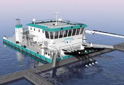 PG Flow Solutions tildelt kontrakt for å levere fiskepumpeløsning til avlusningslekter
