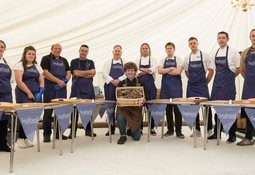 A shell of good show by oyster champ Reekie