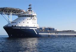 Avslutter søk etter savnet sjømann