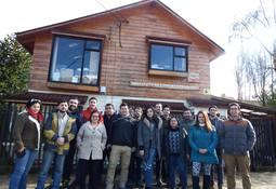 Aysén: Avanzan actividades de Programa
