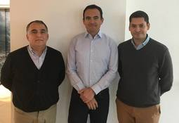 Chileans spread the word on aquaculture advances