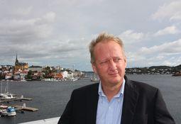 - Ikke viktig om sjøfolka er norske