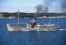 Hvalbåten som ble senket av Sea Sheperd