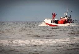 Rekordverdi for norske fiskerier i 2018