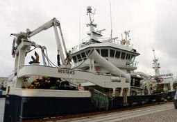 Lavere lønnsomhet i fiskeflåten