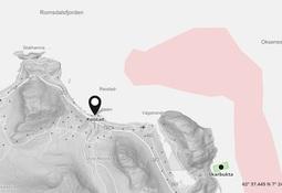 ILA-mistanke på landbasert Salmar-anlegg