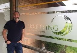 Ejecutivo chileno asume gerencia comercial de Skretting Norteamérica