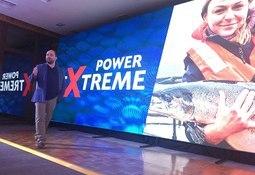Power Extreme: Biomar Chile lanzó nueva dieta de alto rendimiento
