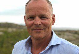 Ny leder for visningssenteret til Cermaq