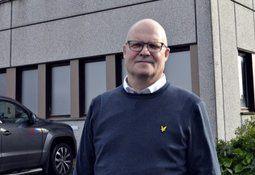 Åkerblå åpner kontor i Harstad