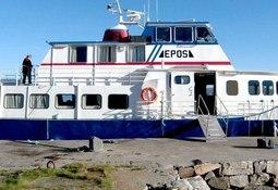 Historiske skip: Med litteratur i lasten