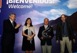 Sitecna recibe premio a la investigación y desarrollo
