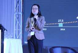 Llaman a salmonicultoras a utilizar comercio electrónico en China