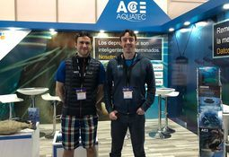 Ace Aquatec delighted by interest at AquaSur