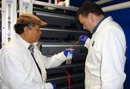 BC college launches new aquaculture program