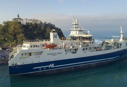Norway algal bloom toll rises to 11,600 tonnes worth £65m