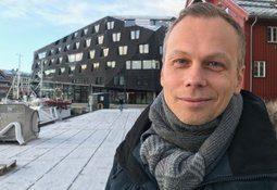 Ny forbrukeranalytiker i Sjømatrådet