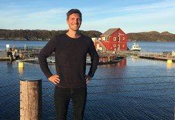 Ny daglig leder for Norsk Havbrukssenter oppdrett
