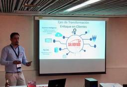 Salmofood participa en Conferencia Sea Lice 2018 en Magallanes